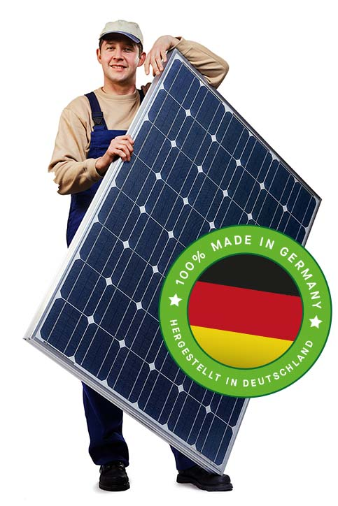 Photovoltaik aus Deutschland ageff