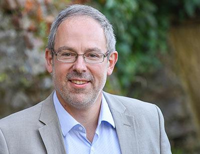 Geschäftsführung Markus Franz von ageff