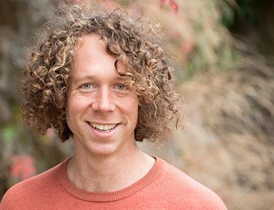 Solarteur Thomas Schenk von ageff